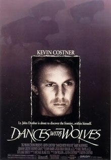 Film sa prevodom online - Dances with Wolves (1990)