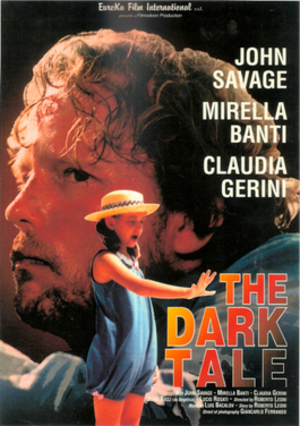 Dark Tale - Image: Dark Tale Theatrical release film poster