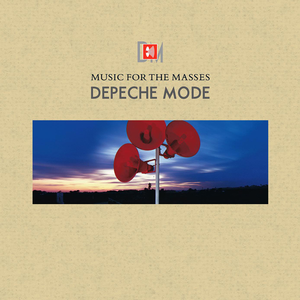 Music for the Masses - Image: Depeche Mode Music for the Masses