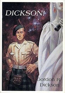 <i>Dickson!</i> book by Gordon R. Dickson