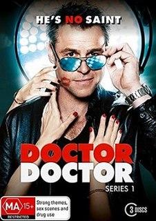 <i>Doctor Doctor</i> (season 1)