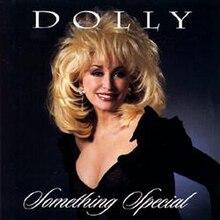 Dolly Parton Christmas Album.Something Special Dolly Parton Album Wikipedia