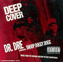 Dr. Dre introducing Snoop Doggy Dogg — Deep Cover (studio acapella)