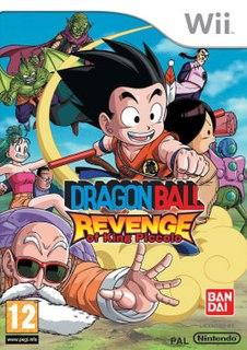 <i>Dragon Ball: Revenge of King Piccolo</i>