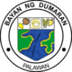 Official seal of Dumaran
