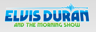 <i>Elvis Duran and the Morning Show</i>