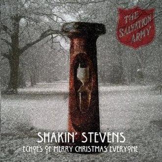 Merry Christmas Everyone - Image: Echoes of Merry Christmas Everyone Shakin Stevens