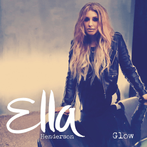 Glow (Ella Henderson song) - Image: Ella Henderson Glow (Official Single Cover)