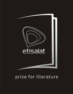 9mobile Prize for Literature
