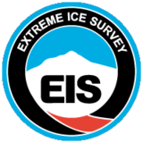 Extreme Ice Survey logo