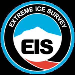 Extreme Ice Survey - Extreme Ice Survey logo