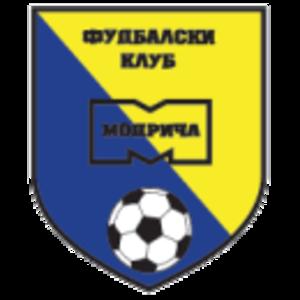 FK Modriča - Image: FK Modrica