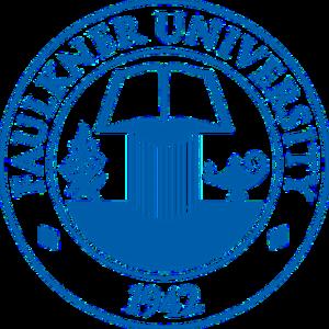 Faulkner University - Image: Faulkner University Seal