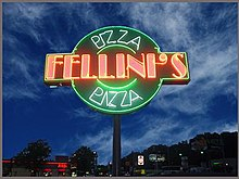 Fillini's Pizza