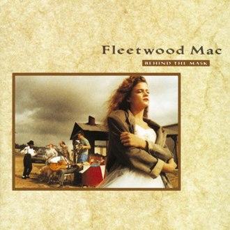 Behind the Mask (album) - Image: Fleetwood Mac Behind the Mask
