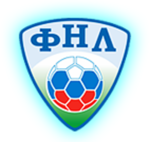 Russian Football National League - Image: Football National League logo