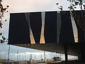 Forum Building - Forum Building