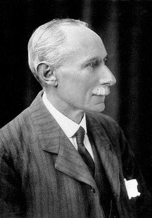 Francis Algernon Govett - Francis Algernon Govett