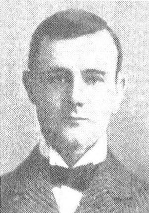 Francis George Atkinson - Francis G Atkinson