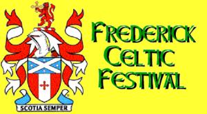 Mid-Maryland Celtic Festival - Image: Frederick Celtic Festival