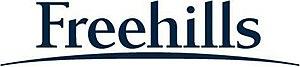 Freehills - Image: Freehills logo