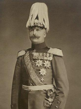 Friedrich II, Duke of Anhalt - Frederick II, Duke of Anhalt