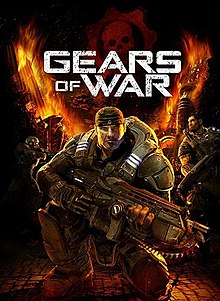 Gears of War (video game) - Wikipedia