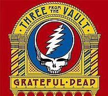 Grateful Dead - Three from the Vault.jpg