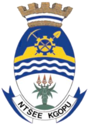 Greater Tubatse Local Municipality - Image: Greater Tubatse Co A