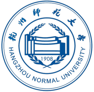 Hangzhou Normal University - Image: HZNU logo