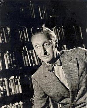 Harry Hansen (author) - Image: Harryhansenport