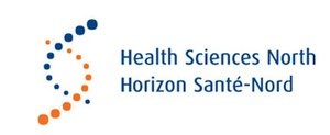 Health Sciences North - Image: Health Sciences North Sudbury