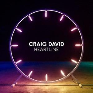 Heartline - Image: Heartline by Craig David cover