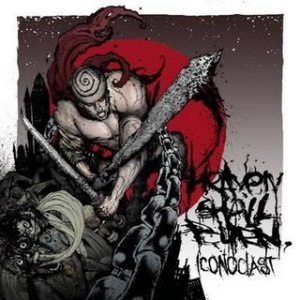 Iconoclast (Part 1: The Final Resistance) - Image: Heaven Shall Burn Iconoclast