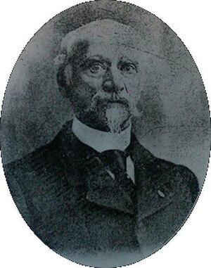 Henry E. Turner (New York) - Henry E. Turner