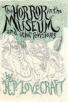 <i>The Horror in the Museum and Other Revisions</i>