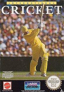 International Cricket Photo