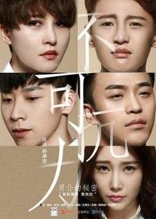 <i>Irresistible Love</i> 2016 film