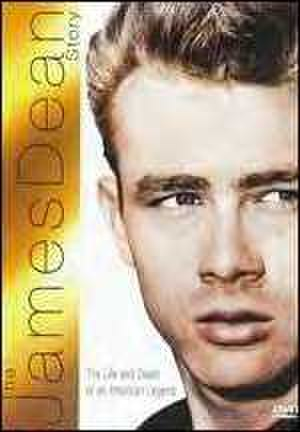 The James Dean Story - Image: James Dean DVD