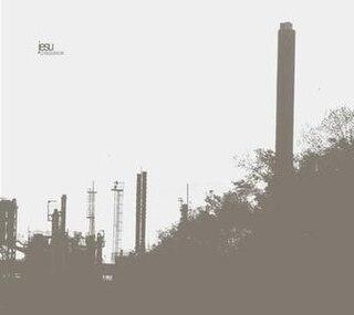 <i>Conqueror</i> (Jesu album) 2007 studio album by Jesu