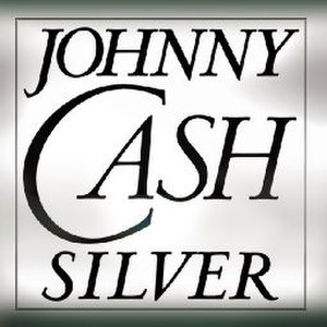 Silver (Johnny Cash album) - Image: Johnny Cash Silver