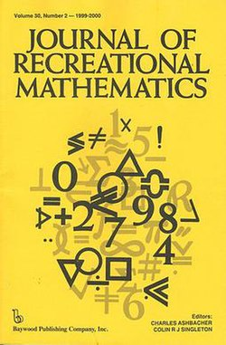 Journal of Recreational Mathematics.jpg
