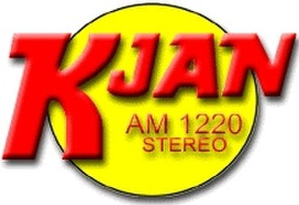 KJAN - Image: KJANAM