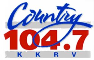 KKRV - Image: KKRV logo