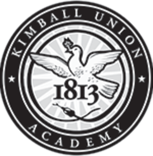 Kimball Union Academy - Seal of Kimball Union