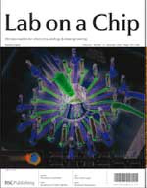 Lab on a Chip (journal) - 150 px