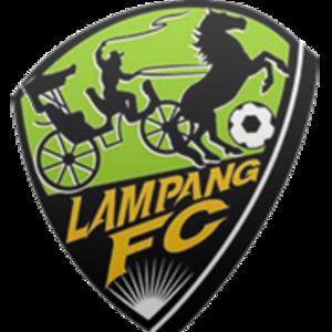 Lampang F.C. - Image: Lampang 2011