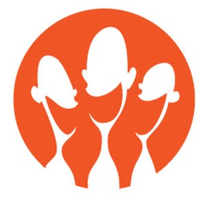 SF Sketchfest - Image: Laughy Guys, the official logo of SF Sketchfest