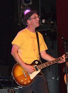Fruitbat British musician