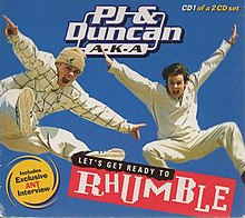 Image result for ant and dec single